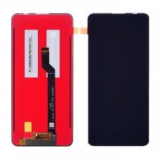 Дисплей для Asus Zenfone 6 (ZS630KL) с чёрным тачскрином