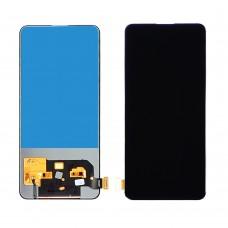 Дисплей для Vivo V15 Pro с чёрным тачскрином
