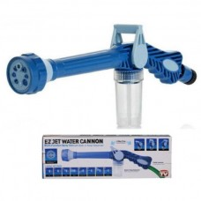 Насадка на шланг водомет  с отсеком для моющих средств Spray Nozzle Water Cannon (W62)